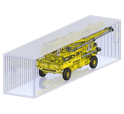 stp60 22y shipping